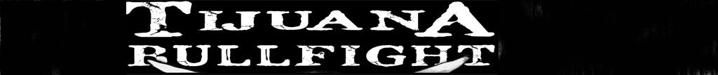 Tijuana Bullfight